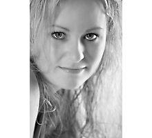 Kate Photographic Print