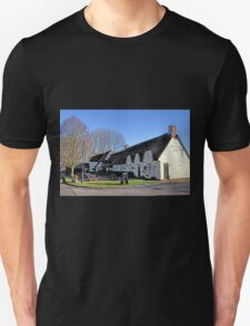 The Worlds End............... T-Shirt