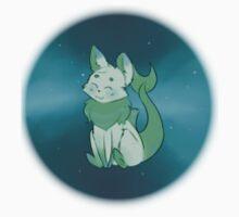 Space fox .5 by Tatltea