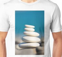 Rock stack Unisex T-Shirt