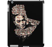Frida Frida Frida iPad Case/Skin