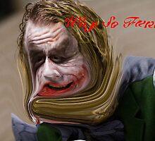 Joker why so funny edit by fatmanv1