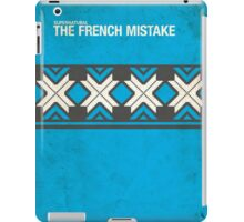 Supernatural 6x15 - The French Mistake iPad Case/Skin