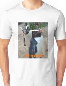 HELLO DARLING!    TEE Unisex T-Shirt