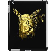 Eletric Forest iPad Case/Skin