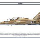 Hawk Abu Dhabi 1 by Claveworks
