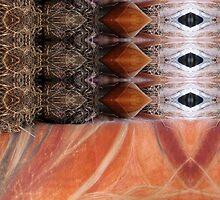 Pattern Series 17 by marijkasworld