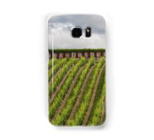 Couly-Dutheil Winery, Chinon, France Samsung Galaxy Case/Skin