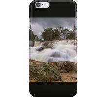 Woolshed Falls Beechworth iPhone Case/Skin