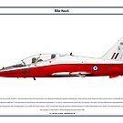Hawk GB 1 by Claveworks
