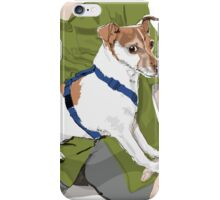 Thats the Spot iPhone Case/Skin
