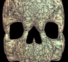 Death Mask by AlldogsDesigns