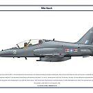 Hawk GB 3 by Claveworks