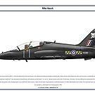 Hawk GB 4 by Claveworks