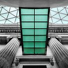British Museum London by MartinWilliams