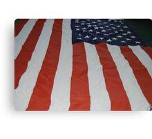 9-11 Canvas Print