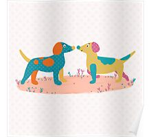 Paper Dogs Poster