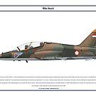 Hawk Indonesia 1 by Claveworks