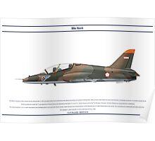 Hawk Indonesia 1 Poster