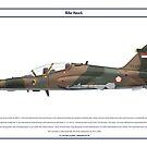 Hawk Indonesia 4 by Claveworks