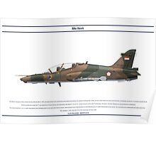 Hawk Indonesia 4 Poster