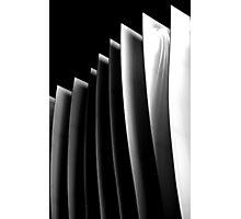 Turbulance Photographic Print