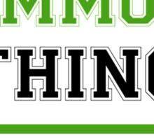 It's a TUMMONS thing, you wouldn't understand !! Sticker