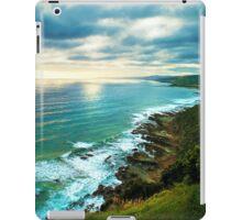 Great Ocean Road I iPad Case/Skin