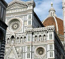 Piazza Del Duomo by Danielle Girouard