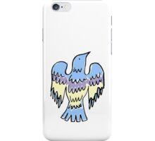 layer bird iPhone Case/Skin
