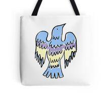 layer bird Tote Bag