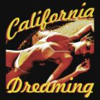 California Dreaming by MVP1