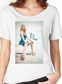 Prestige Women's Relaxed Fit T-Shirt