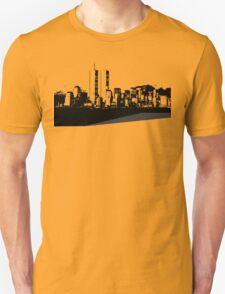 Cityscape 2 T-Shirt