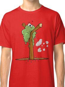Pooot! Classic T-Shirt