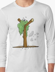 Pooot! Long Sleeve T-Shirt