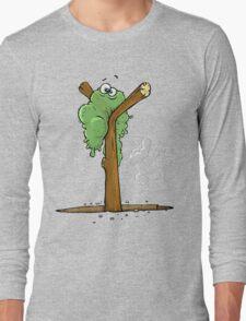 Pooot! Long Sleeve T-Shirt