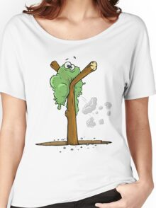 Pooot! Women's Relaxed Fit T-Shirt