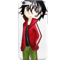 Shintaro [Kagerou Project] iPhone Case/Skin