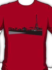 City Scape 5 T-Shirt