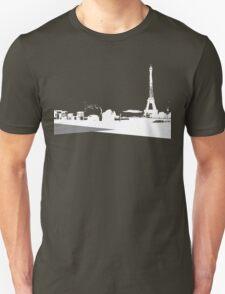 City Scape 3 T-Shirt