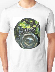 Tango Apple - Crushed Tin T-Shirt