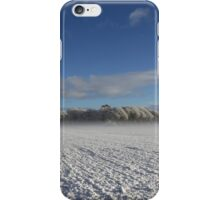 Wintersnow + Mill iPhone Case/Skin