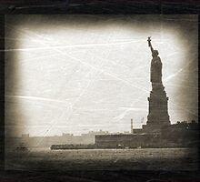 NYC Memory by JanG