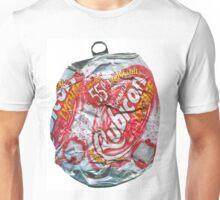 Rubicon Lychee - Crushed Tin Unisex T-Shirt