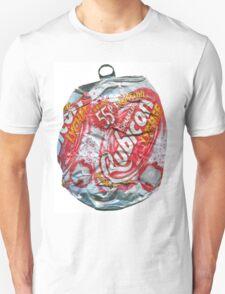 Rubicon Lychee - Crushed Tin T-Shirt