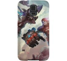 league of legend Samsung Galaxy Case/Skin
