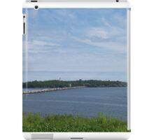 Partridge Island iPad Case/Skin