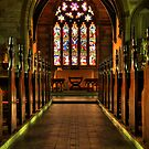 Humbley Holy by MIGHTY TEMPLE IMAGES
