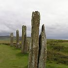 Ring of Brodgar by MoonlightJo